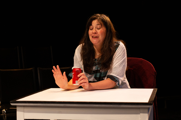 Photo Flash: Mad Horse Theatre Presents MARY JANE By Amy Herzog