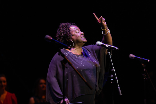Photo Flash: Stephen Schwartz, Andrew Lippa, and More Attend CELEBRATING THEATREWORKS AT 50