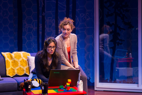 Photos: First Look at QUEEN at Geva Theatre
