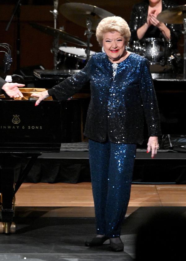 Photo Flash: Kelli O'Hara, Jane Lynch and More Honor John E. Waldron at Lincoln Center Fall Gala
