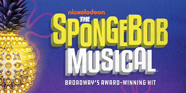 BWW Review: THE SPONGEBOB MUSICAL Brings Spectacular Visuals, Startling Energy to Nashville's TPAC