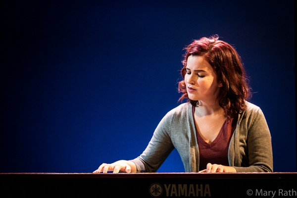 Photo Flash: NEXT TO NORMAL Presented By The Wimberley Players