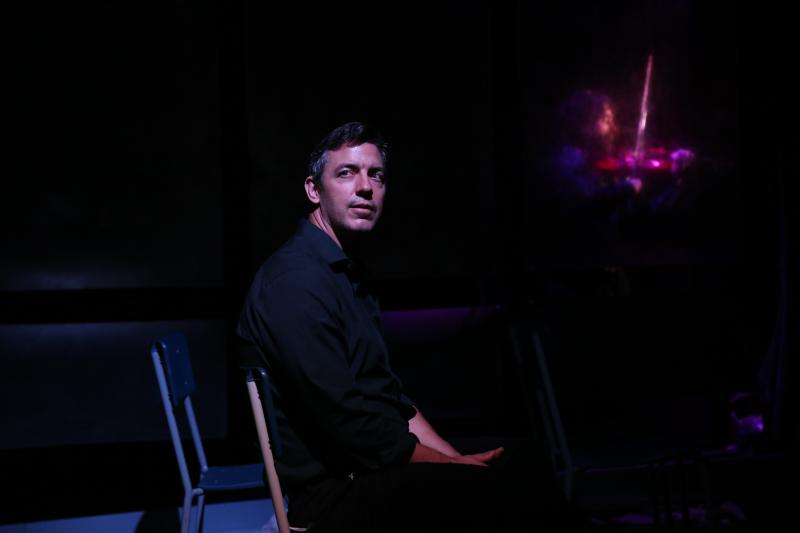 BWW Review: ONE DISCORDANT VIOLIN at 59E59 Theaters is for Music Lovers and Many More