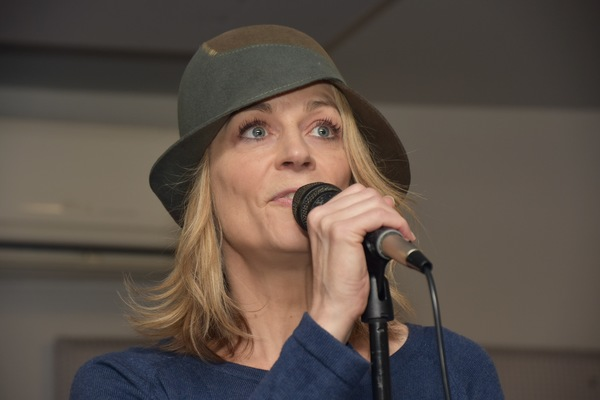 Photos: Inside Rehearsal for ROCKERS ON BROADWAY 2019