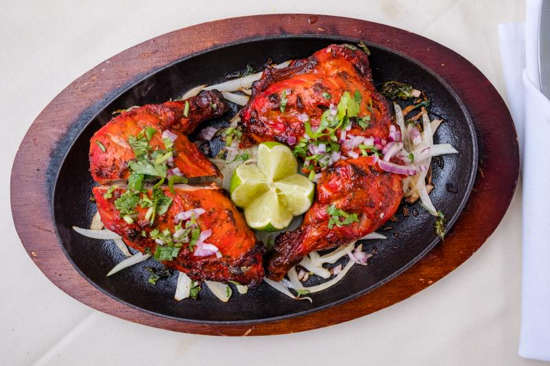 BWW Review: CHOLA – Visit and Discover the Acclaimed Indian Restaurant on the UES