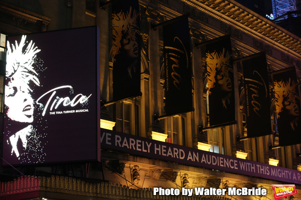 Tina: The Tina Turner Musical