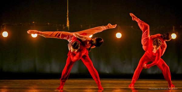 BWW Previews: Pennsylvania Ballet Performs Three WORLD PREMIERES at Merriam Theater