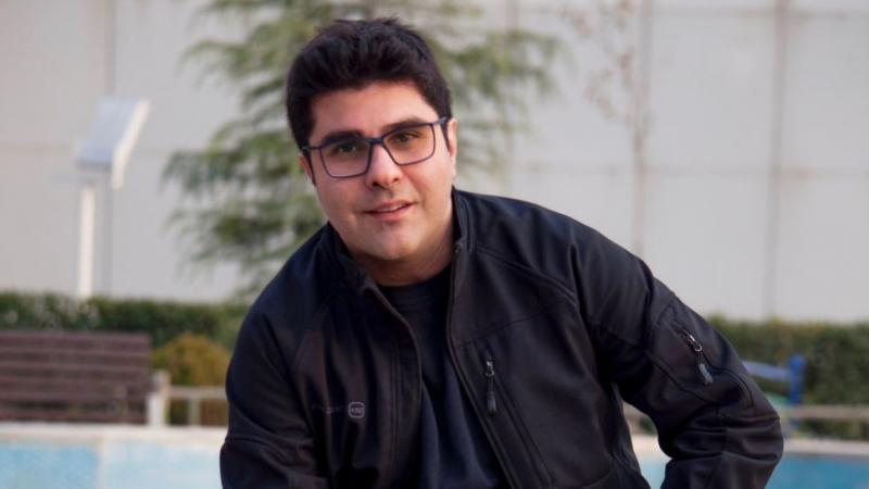 BWW Interview: Nassim Soleimanpour of NASSIM at Magic Theatre Travels the World to Create New Forms of Theater