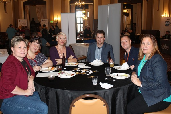 Photo Flash: Take a look at Photos From FutureTix's Annual Ticketing Symposium