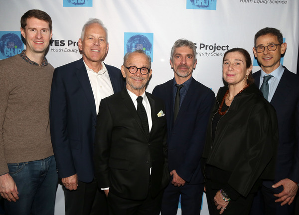 Photo Flash: FIDDLER ON THE ROOF in Yiddish Partnered with YES PROJECT for a Benefit