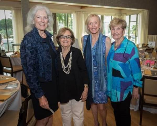 Photo Flash: Funding Arts Broward (FAB!) Presented its Fall Luncheon