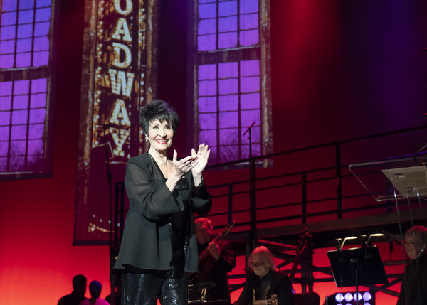 Photo Flash: Chita Rivera, Kelli O'Hara and More at 2019 Dallas Summer Musicals Gala – An Evening with the Best of Broadway
