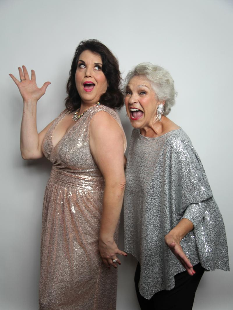 BWW Interview: Leanne Borghesi And Marta Sanders of SHOW BROADS at Birdland