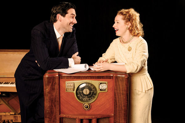 Photos: First Look at Contra Costa Civic Theatre's IT'S A WONDERFUL LIFE