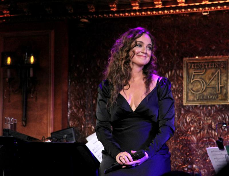 BWW Review: Melissa Errico Continues AN EVEN GRANDER AFFAIR With Throngs of Fans at 54 Below