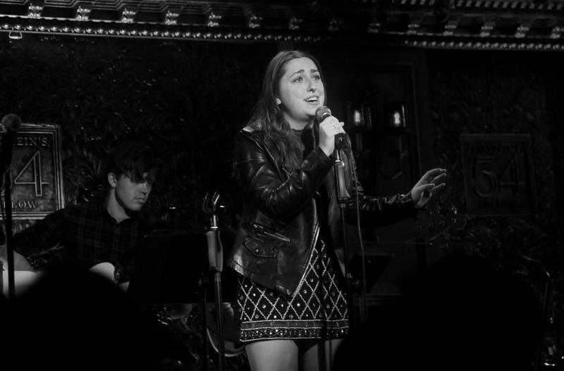 BWW Review: 54 DOES 54/THE STAFF SHOW Treats Audience at Feinstein's/54 Below