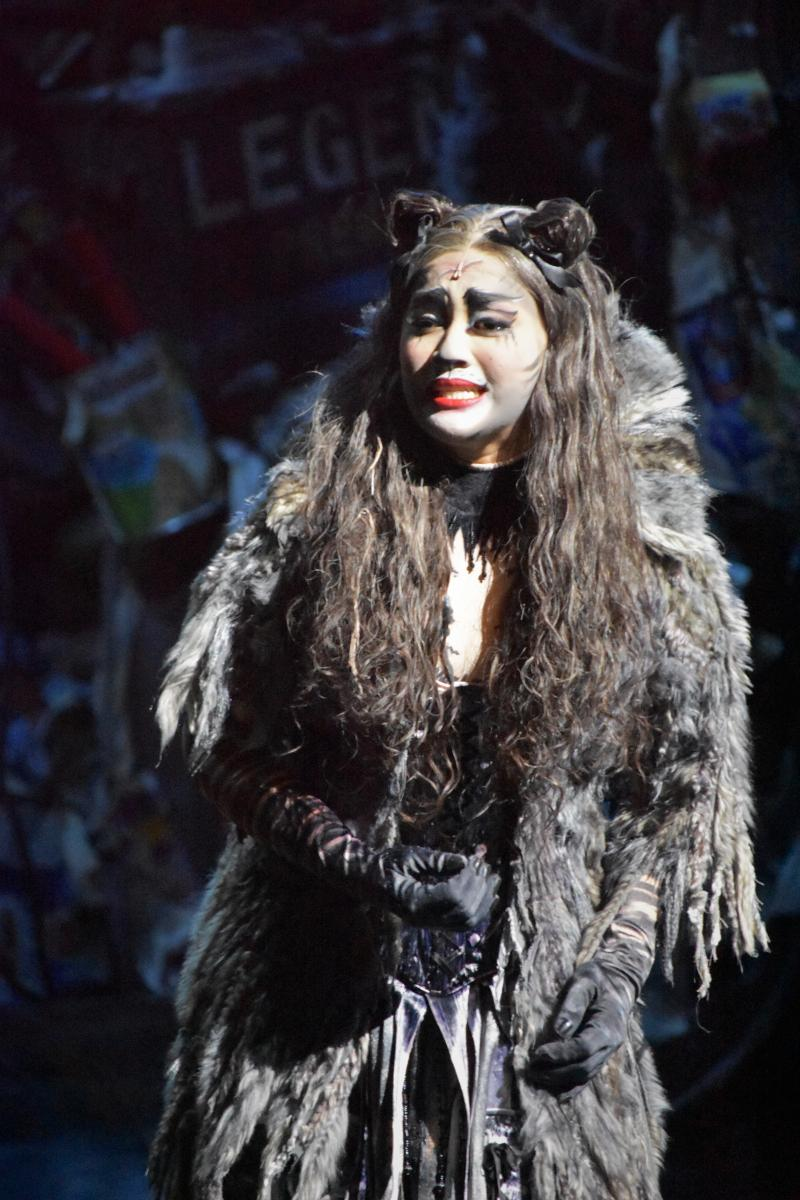 Photos: CATS Opens Four-Week Limited Engagement in Manila, Now Thru 1 Dec.