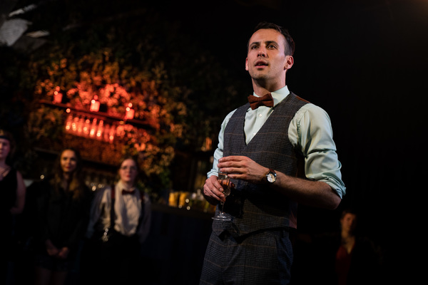 Photos: Check Out All New Photos From THE GREAT GATSBY