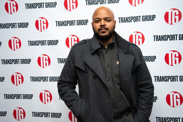 Photo Flash: Transport Group Celebrates Opening Night of BROADBEND, ARKANSAS