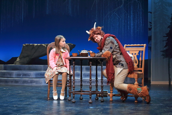 Photo Flash: Flat Rock Playhouse Presents THE LION, THE WITCH, AND THE WARDROBE