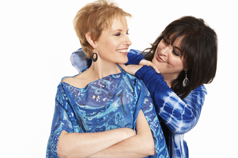 BWW Review: BROADWAY SHOWSTOPPERS: WEST SIDE STORY TO WICKED and More at Grand Rapids Symphony With Sisters Liz Callaway and Ann Hampton Callaway!