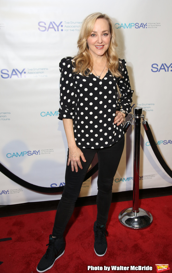 Photo Coverage: Broadway Stars Come Out For the 8th Annual Paul Rudd All-Star Bowling Benefit for SAY