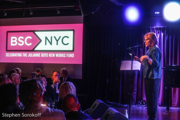 Photo Coverage: Inside Barrington Stage Company's Gala at Green Room 42