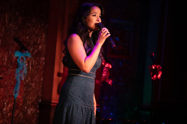 Photo Flash: Laura Osnes, Krysta Rodriguez, Susan Egan, and More Perform at the BROADWAY PRINCESS PARTY