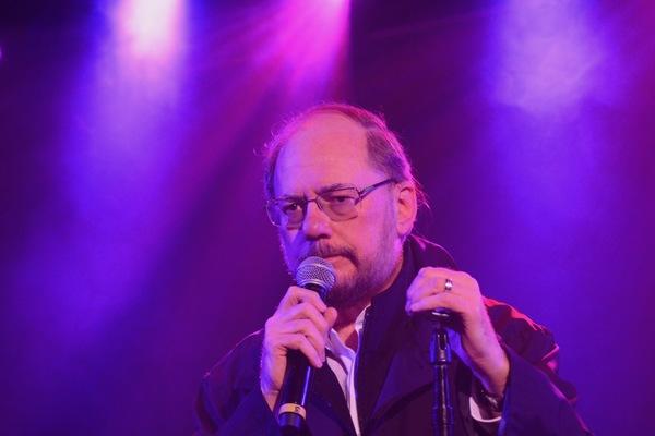 Rupert Holmes Photo