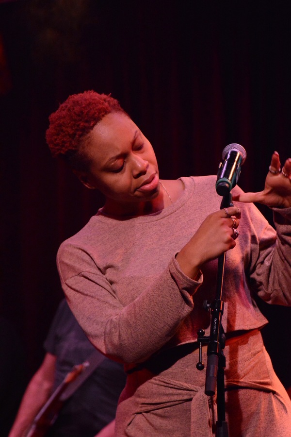 Photos: Inside Soundcheck At ROCKERS ON BROADWAY 2019