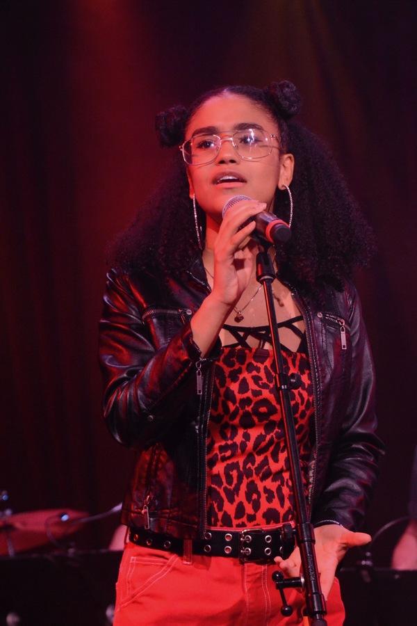 Sumaya Bouhbal