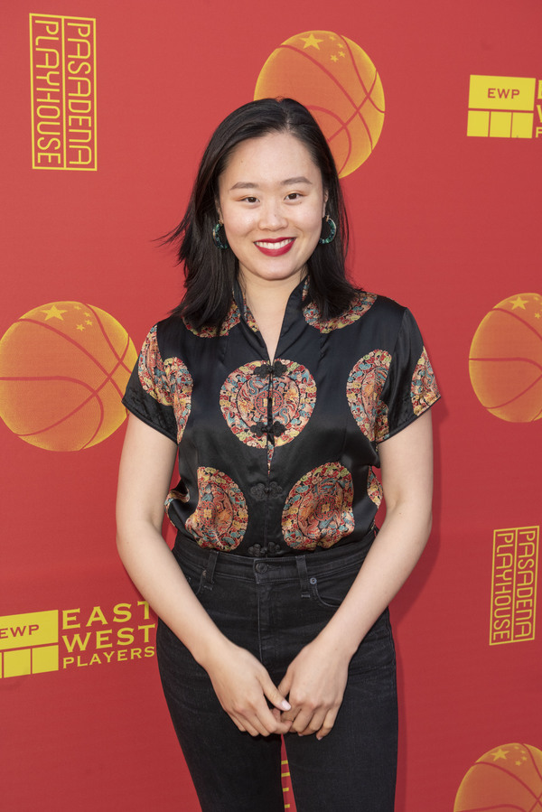 Photo Flash: Awkwafina, Margaret Cho and More Attended Opening Night of THE GREAT LEAP
