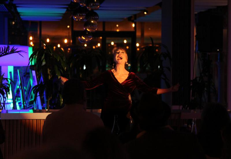 BWW Review: GRAND HOTEL IN CONCERT at The Green Room 42
