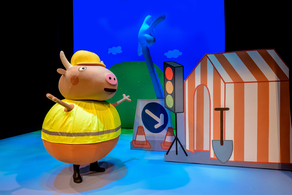 Photo Flash: PEPPA PIG'S BEST DAY EVER Tour Launches This Month!