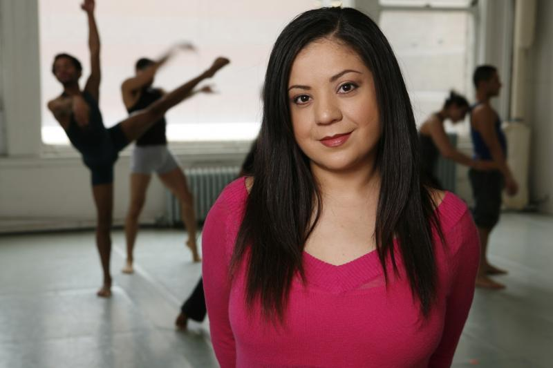 BWW Interview: Ballet Hispánico and Michelle Manzanales Return to The Apollo