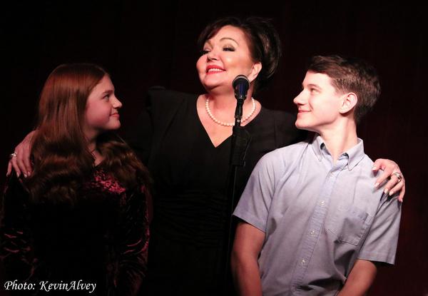 Raleigh Shuck, Dorothy Bishop, Blake Sheridan