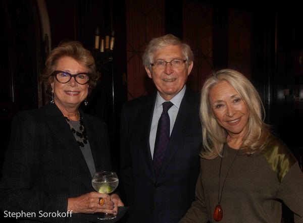 Photo Coverage: An Evening With Irving Berlin at the Friars Club