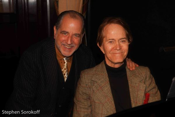 Bob Spiotto & Steve Ross Photo