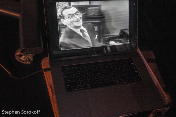An Evening with Irving Berlin at the Friars Photo