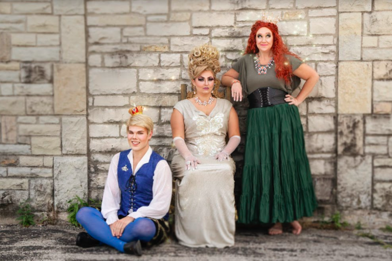 BWW Preview: ASL-Interpreted Performance of ONCE UPON A MATTRESS Puts Inclusion First at Theater RED