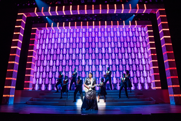 Photo Flash: First Look at SHOUT SISTER SHOUT at Seattle Rep