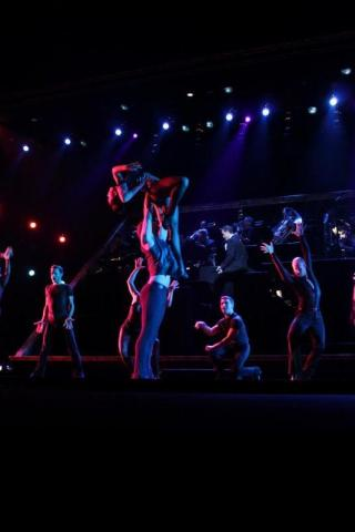 BWW Interview: Kayla Radam Talks Musical Theatre On Cruise Ships
