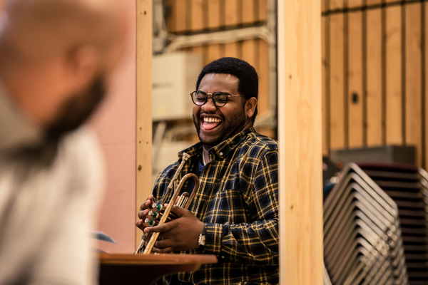 Three Sisters Rehearsal Photos National Theatre 5th November 2019  By Inua Ellams aft Photo