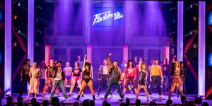 BWW Review: 'FLASHDANCE' THE MUSICAL at Palace Theatre Photo