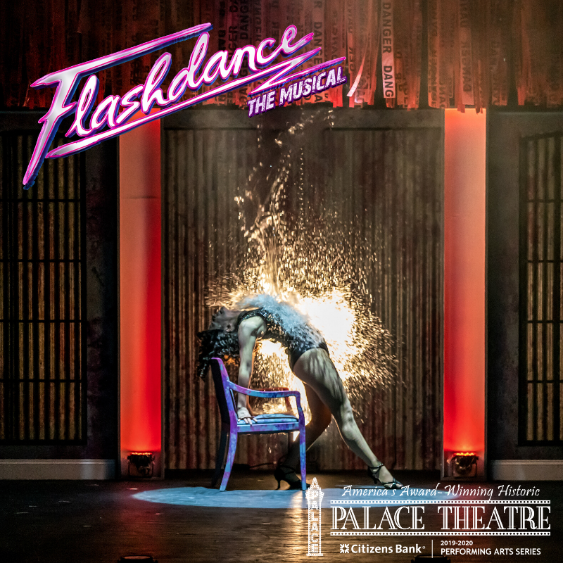BWW Review: 'FLASHDANCE' THE MUSICAL at Palace Theatre