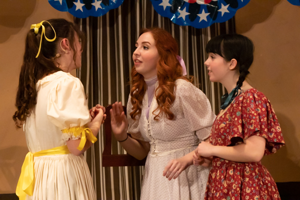 Photos: First look at King Avenue Players' THE MUSIC MAN