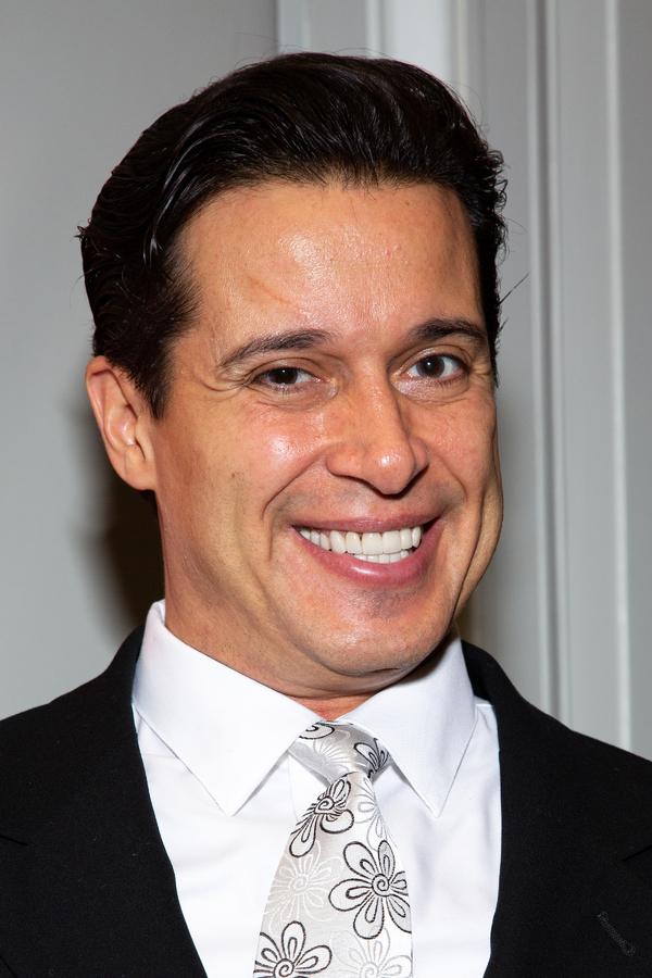 Enrique Acevedo Photo