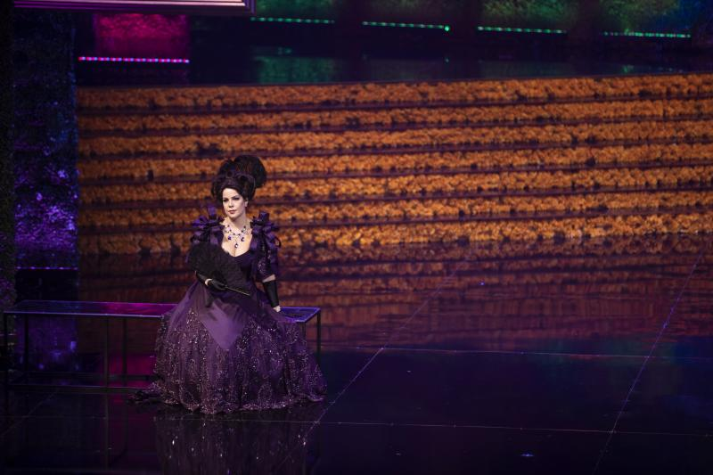 BWW Previews: THE MERRY WIDOW (A Viuva Alegre) Closes Theatro Municipal's Lyrical Season With Tickets at R$ 20