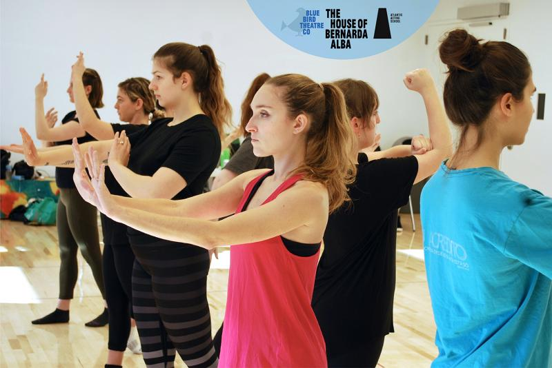 BWW Blog: To End is to Begin; From Conservatory Students to Company Founders