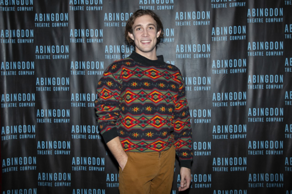 Photo Flash: Take a Look Inside the One Night Only Performance of ROBIN & ME